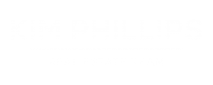 KIM Phillips real estate group logo